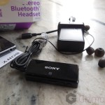 [ REVIEW ] Sony SBH50 Stereo Bluetooth headset