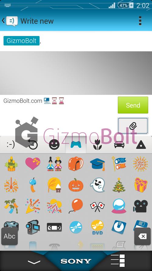 Xperia Keyboard 6.4.A.1.2 app
