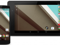 Xperia Phones with Android L release update