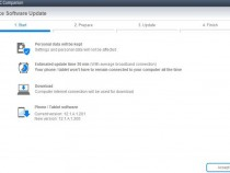 Xperia SP 12.1.A.1.205 firmware PC Companion