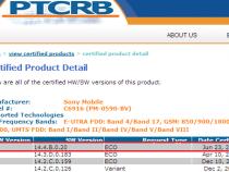 Xperia Z1s 14.4.B.0.20 firmware