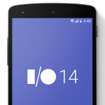 Watch Google I/O 2014 live stream from Moscone center, San Francisco