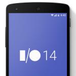 Watch Google I/O 2014 live stream from Moscone center, San Francisco