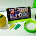 Sony SCR10 FIFA Brazil Edition cover hands on photos