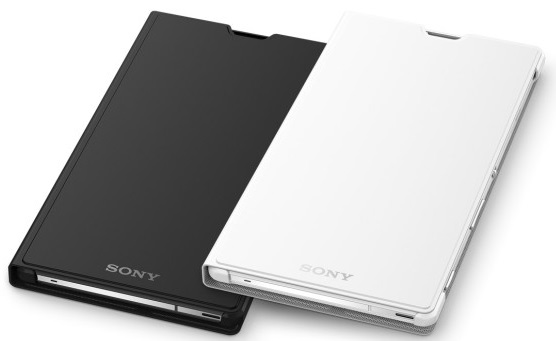 Sony SCR16 Style Cover