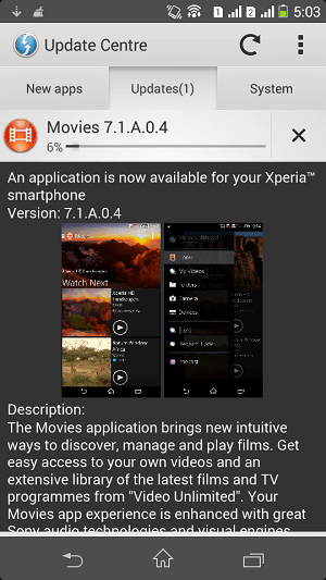 7.1.A.0.4 Movies