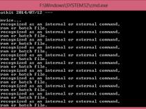 Download rootkitXperia tool