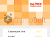 Gionee Elife E7 Mini KitKat GN4.4.10 system version