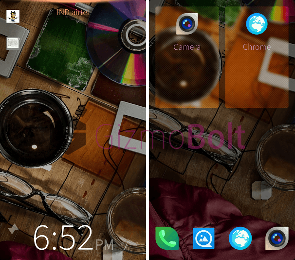 Jolla Launcher For Android apk