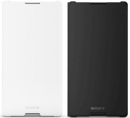 Sony SCR15 Cover in Black White