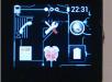 Sony SmartWatch 2 1.0.B.5.28 custom wallpaper