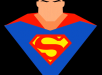 Superman boot animation xperia