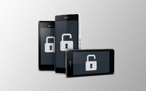 Unlock bootloader on Xperia