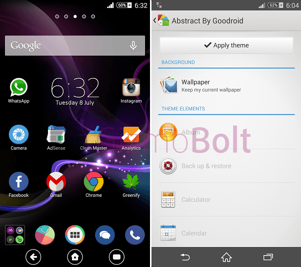 Miui icon pack for xperia | MIUI CARBON ICON PACK HD v9 1