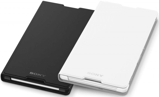 Xperia C3 SCR15 cover case