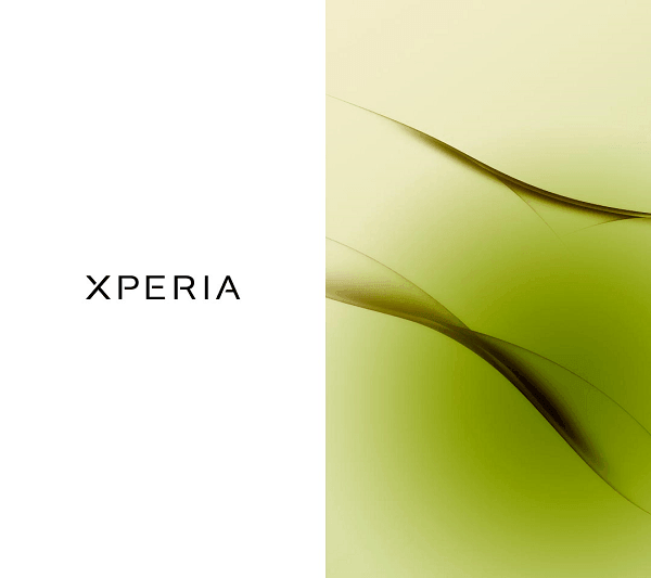 Xperia Colorful DirtyGreen animation