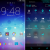 Xperia Colormix Theme apk