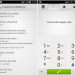 Android 4.4.2 Xperia Overlay ROM for Xperia Arc, Neo V, Pro, Ray, Arc S, Neo