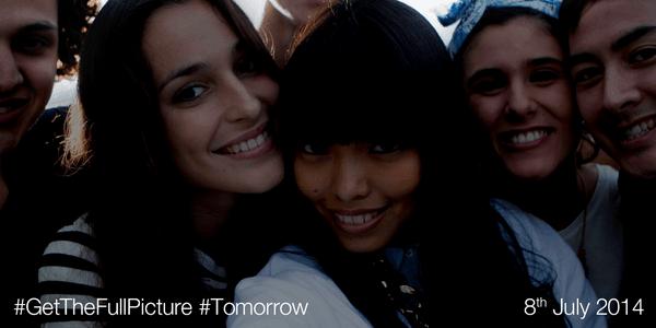 Xperia Selfie phone release date 8 July