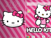 Xperia Theme Pink Cat