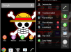 Xperia theme Pirate
