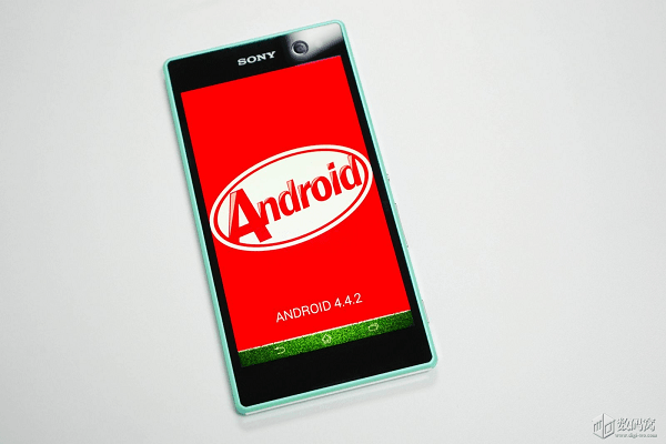 Xperia C3 Android 4.4.2 Hands On