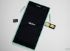 Mint color Xperia C3 review Dual Sim