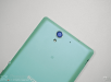 Xperia C3 8 MP rear cam Mint color