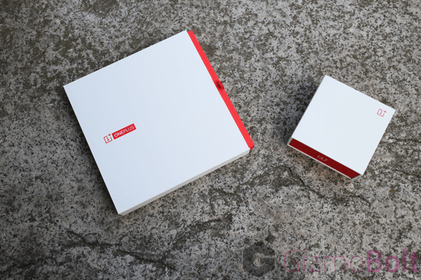 OnePlus One hands on unboxing