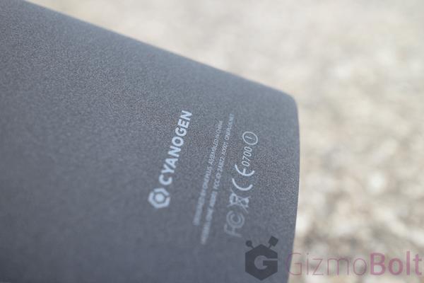 OnePlus One CyanogenMod 11S