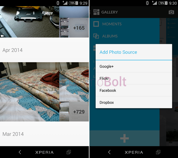 OnePlus One Gallery apk