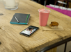 Xperia C3 Proselfie smartphone