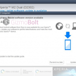 Xperia M2 Dual 18.3.B.0.31 firmware Android 4.4.2 KitKat Rolling