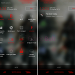 Install Xperia Watch Dogs and GTA V Theme