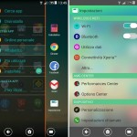 Install Xperia Pureness v3, v4 MIUI Theme with icon pack