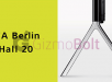Sony Press Conference at IFA 2014 Berlin Hall 20