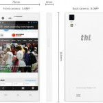 THL T11 – Android 4.2 Octa Core Phone with 5.0″ HD Screen