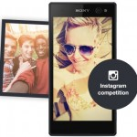 Win Xperia C3 – Pro Selfie smartphone contest from Sony