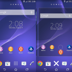 Install Xperia Home 6.3.A.0.7 app on Android 4.4+ device