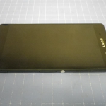 Xperia Z3 dismantling pics leaked at FCC, 3100 mAh battery spotted