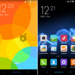 Download MIUI 6 Express Launcher for non-Xiaomi devices