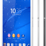 6.4 mm slim Xperia Z3 Tablet Compact with 8″ FHD Display launched
