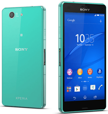 Xperia Z3 Specification