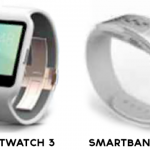 Sony SmartBand Talk, SmartWatch SW3 blur images leaked