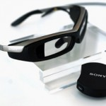 "Sony SmartEyeglass SDK ""Developer Preview"" released – coming in March 2015"