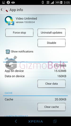 Video Unlimited 13.0.B.0.4 apk