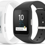 "Sony SmartBand Talk SWR30 launched with 1.4"" e-paper display at IFA 2014"