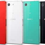 Sony Xperia Z3 Compact launched with 4.6″ HD display