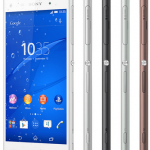 7.3mm slim Xperia Z3 launched with Dual SIM, PS4 Remote Play