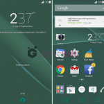 Install Xperia Z3 Live Wallpaper, Home 7.0.A.0.14 on NON ROOTED devices